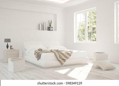 Bedroom Window Images Stock Photos Vectors Shutterstock