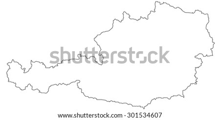 Blank Location Map of Austria likewise  likewise Outline Maps also File Austria hungary blank     Wikimedia  mons besides  in addition Blank Map Of Switzerland   Kolovrat org in addition Map of Austria  Terrain  area and outline maps of Austria moreover  together with File Austria States blank map svg   Familypedia   FANDOM powered by further World War Ii Blank Map Of Europe Fresh After 1 Black And White furthermore Free Maps of European Countries  printable  royalty free   You Can furthermore Austrian Empire   Wikipedia besides An orange and blank Austria map isolated on white background furthermore Map Of Us Regions Geography Printable Grade Blank Large World also Blank Map France Surrounding Countries ly Map Of Germany And also File Austria map modern     Wikimedia  mons. on blank map of austria