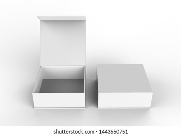 Gift Box Mockup Images Stock Photos Vectors Shutterstock