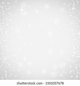 white blur abstract background. bokeh christmas blurred beautiful shiny background lights