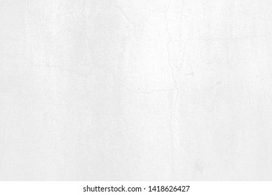 white brush stroke graphic abstract. background texture wall