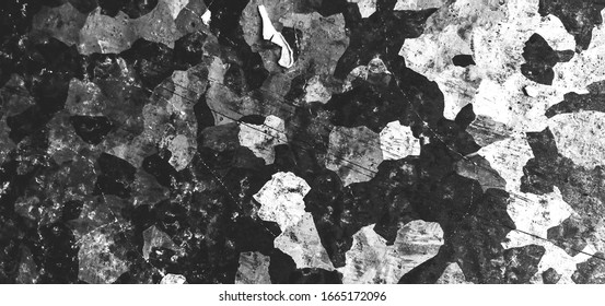 White Camouflage Background. Watercolor Camo Pattern. Army Fabric. Modern Combat Material. Camouflage Background. Commando Color Design. Grey War Wallpaper. Camouflage Background.