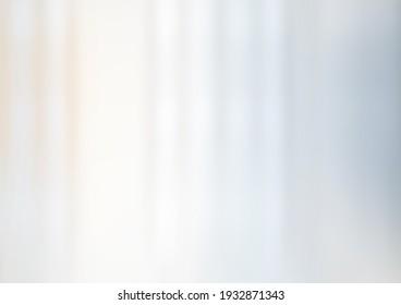 Textura abstracta blanca y borrosa. Fondo de pantalla de fondo