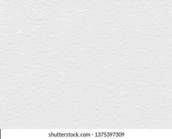 White Color Watercolor cement. painted Surface design banners. abstract shape  and have copy space for text. background texture wall