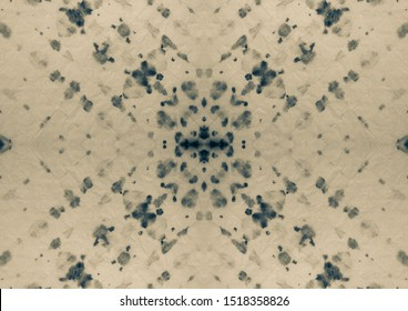 White Crumpled Paper. Pale Grey Aquarelle Texture. Old Dirty Background. Beige Modern Grunge. Brown Sepia Stylish Texture. Black Gray Ornamental Tile. Gray Old Grey Dyed Fabric Art.