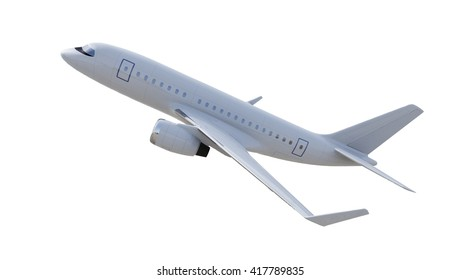 3d Plane Model Images, Stock Photos & Vectors | Shutterstock