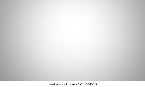 White and gray gradient background illustration, abstract backgrounds, background design