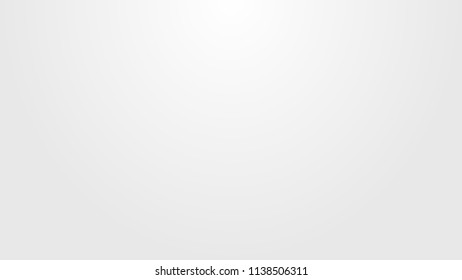 white gray top middle gradient background