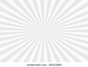 white and grey abstract starburst background