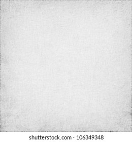 white linen with delicate grid to use as grunge background or texture
