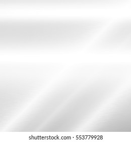 white metal texture background