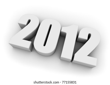 2012 Year Images, Stock Photos & Vectors   Shutterstock