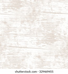 white old wooden surface - seamless grunge texture