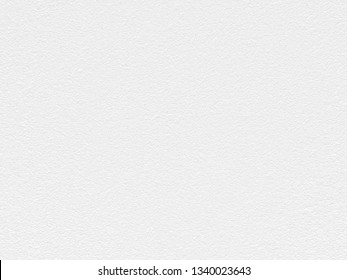 White Paper Texture also look like white cement wall texture.