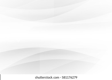 White plain background