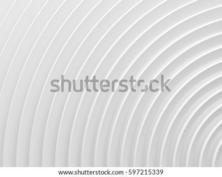 white radial geometric background material modern stock illustration
