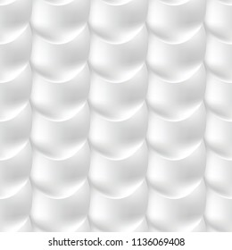White Seamless texture. Light neutral background