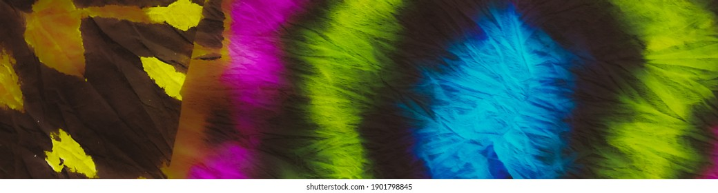 White Tie Dye Batik. Spiral Aguarelle Texture. Brown Tie Dye Boho. Beige Watercolor Grungy Paint. Brown Tie Dye Grunge. Spiral Rough Art Print. Beige Brushed Graffiti. White Brushed Banner. White