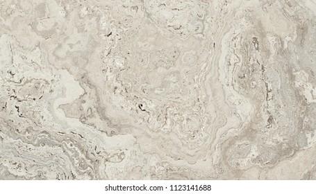 White Travertine stone background.