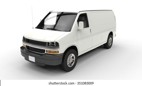 White Van Showroom