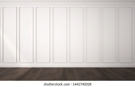 Wall Paneling Images, Stock Photos & Vectors | Shutterstock