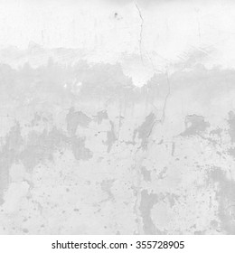 white wall peeling paint texture grunge background