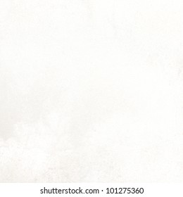 white wall texture, square grunge background