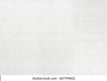 White watercolor paper. Paper for documents. Eggshell paper.