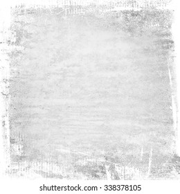whiteboard background, old canvas wall paper texture grunge background