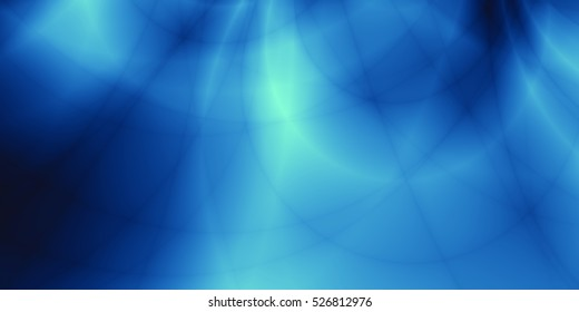 Wide blue wallpaper sky abstract headers background