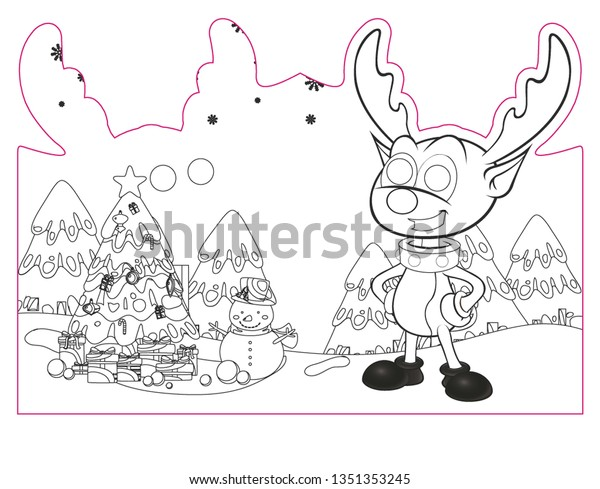 Cat to download : cat on pillow - Cats Kids Coloring Pages | 489x600