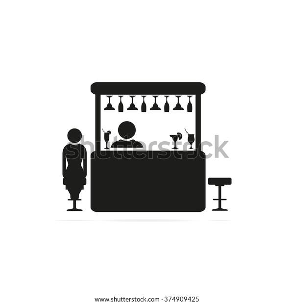 Datování ženské barmani