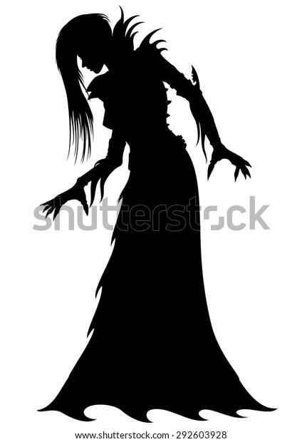 Fantasy Female Art Clothing
