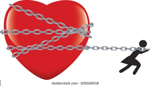 Pulling The Chain Fascinating Pulling Chain Images Stock Photos Vectors Shutterstock