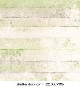 Wood background pastel green