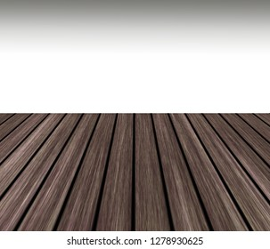 wood board texture. abstract color lines background with surface wooden pattern grunge. blank space for add object and illustration for decorative template wrapping paper or your concept design