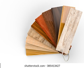 wood color guide