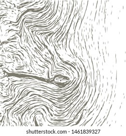 Wood lines pattern texture Illustration drawing