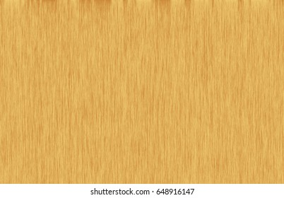 Wood Texture Background with Horizontal Grain Lines