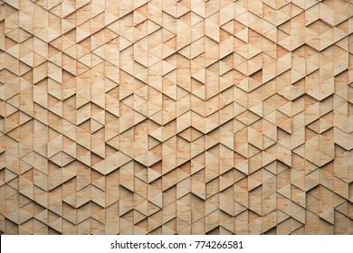 Wood 3d Shape Stok İllüstrasyonlar, Görseller ve Vektörler