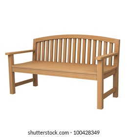 Peachy Garden Furniture Wooden Bench Images Stock Photos Vectors Pdpeps Interior Chair Design Pdpepsorg