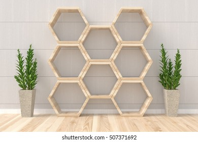 Wooden Rack Images, Stock Photos & Vectors | Shutterstock