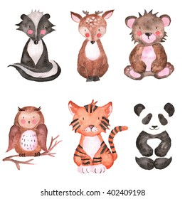 graphic relating to Printable Woodland Animals known as Woodland Pets Photographs, Inventory Photographs Vectors Shutterstock