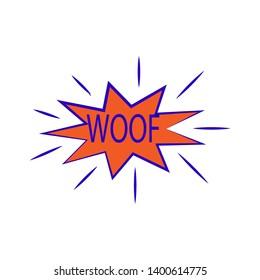 Woof Images, Stock Photos & Vectors | Shutterstock