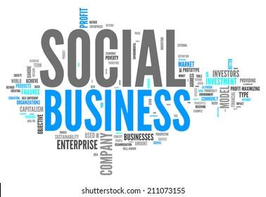 Social Enterprise Images, Stock Photos & Vectors | Shutterstock