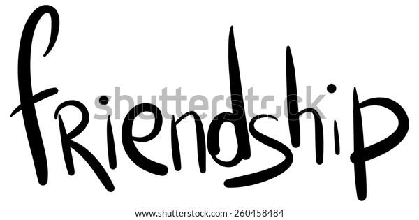 Write an essay about friendship