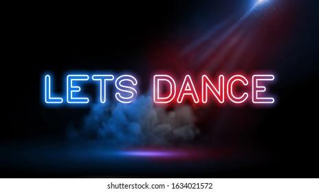 Let S Dance Hd Stock Images Shutterstock