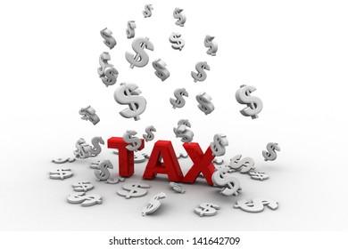 Word tax
