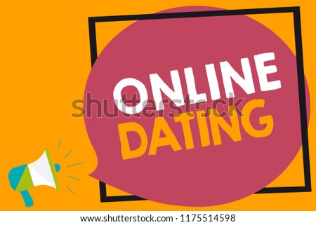 business dating online