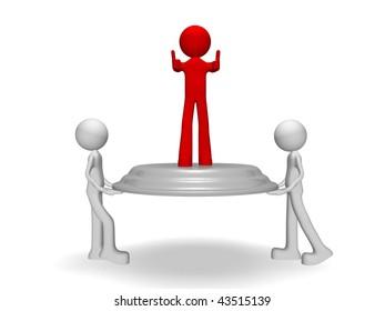 work team leader